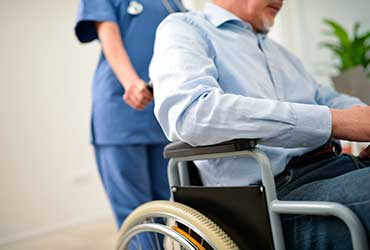 Spinal Injury Care